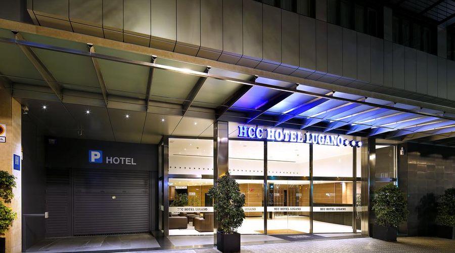 Hotel HCC Lugano-19 of 30 photos