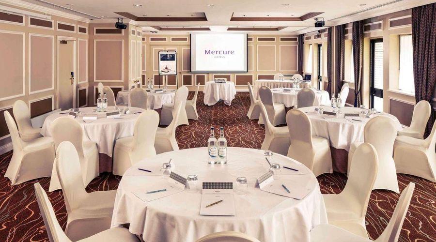 Mercure Livingston Hotel-2 of 20 photos
