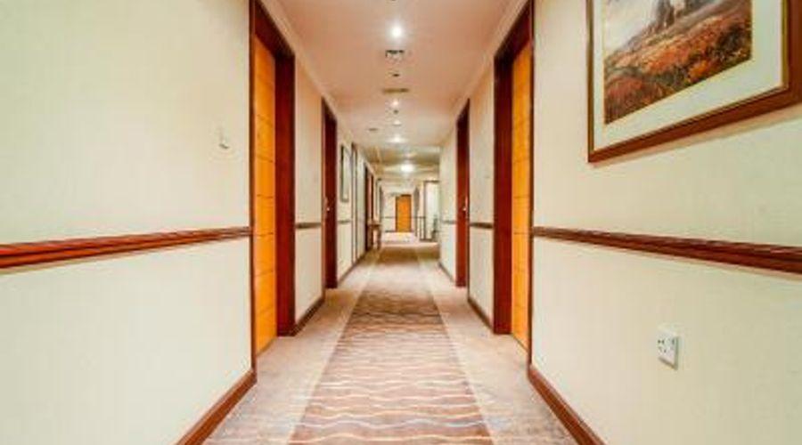 فندق لاندمارك ساميت-11 من 25 الصور