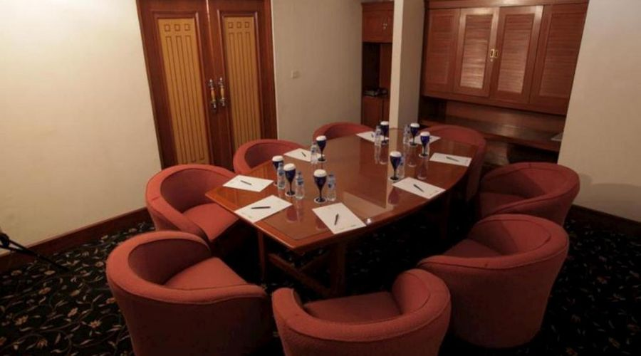 Oasis Amir Hotel-15 of 24 photos