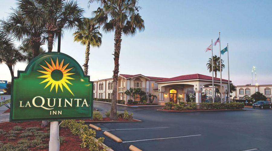 La Quinta Inn Orlando International Drive North-1 of 20 photos