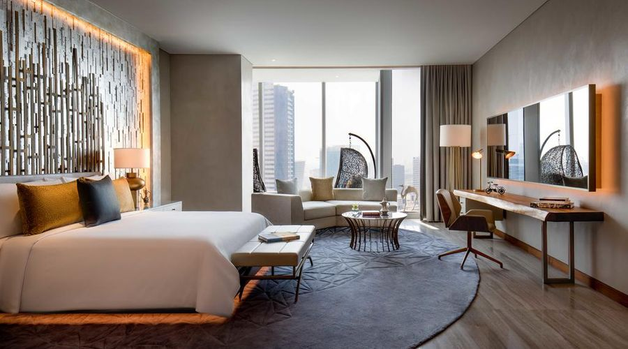 Renaissance Downtown Hotel, Dubai-21 of 32 photos