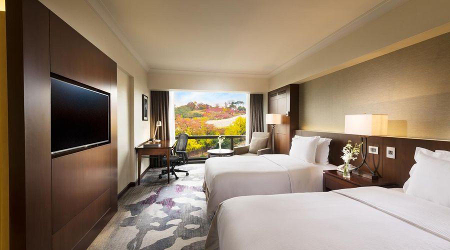 Millennium Hilton Seoul-5 of 33 photos