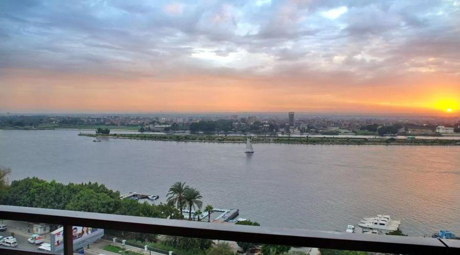 Holiday Inn Cairo Maadi-16 of 32 photos