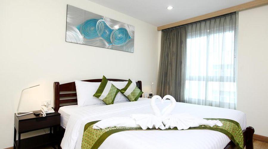 Check Inn Hostel at Phromphong-6 من 29 الصور