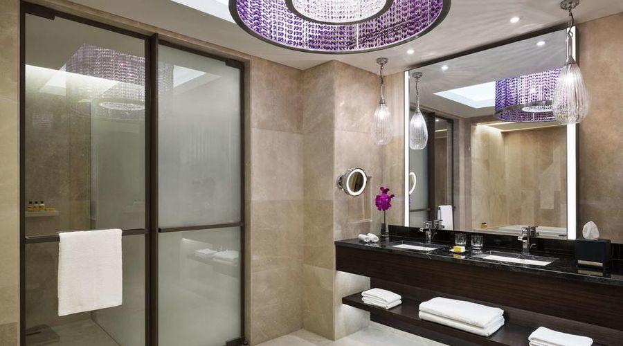 فندق حياة ريجينسي الرياض العليا-19 من 32 الصور