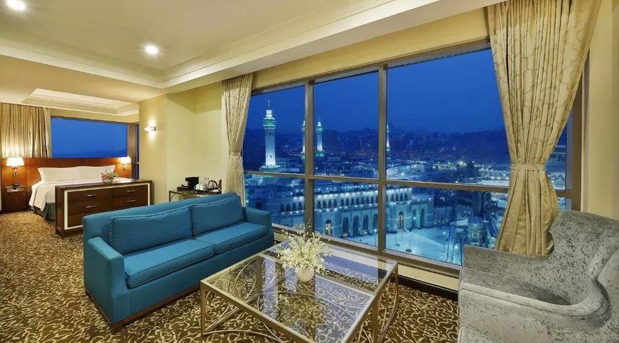 Hilton Suites Makkah-14 of 39 photos