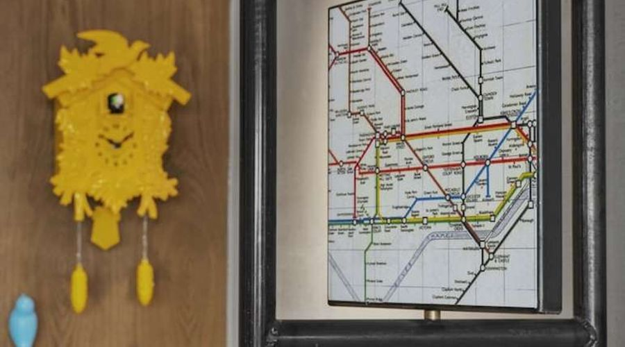تري هاوس لندن-2 من 8 الصور