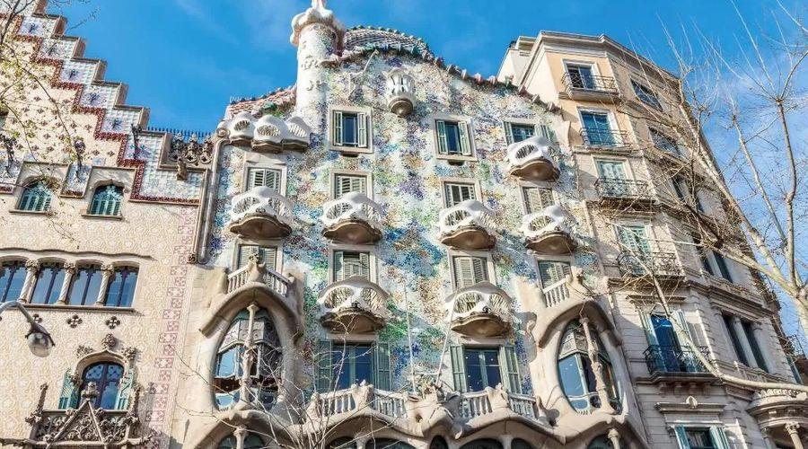 برشلونة سيتي سنتري-8 من 20 الصور