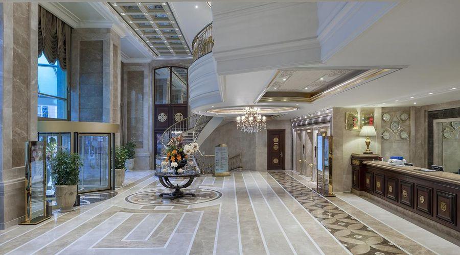 Elite World Istanbul Hotel-10 of 40 photos