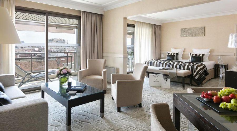 فندق باريير لو جري دالبيون-9 من 25 الصور