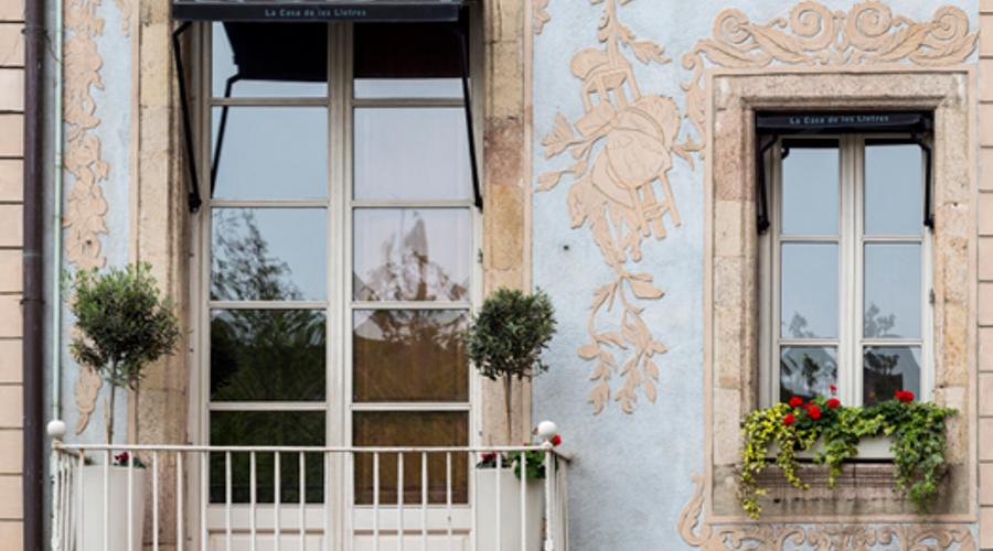 La Casa De Les Lletres-18 من 23 الصور