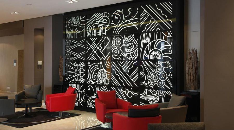فندق موڤنبيك الدار البيضاء-6 من 30 الصور
