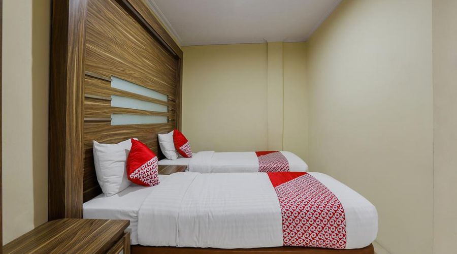 Hotel Senen Indah-32 من 45 الصور