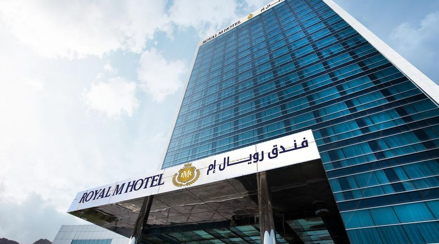 Royal M Hotel Fujairah Mall-3 of 35 photos