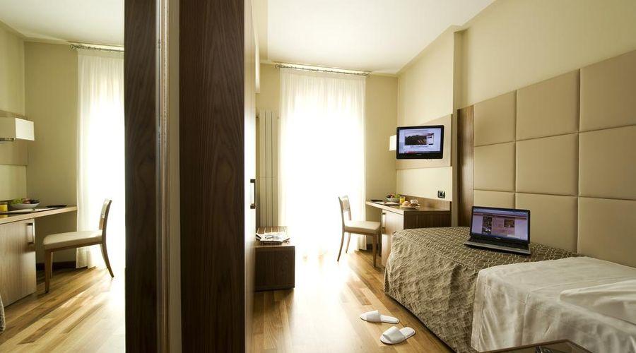 Hotel Fenice Milano-9 of 39 photos