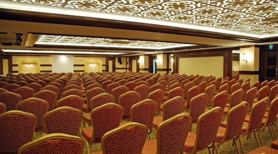Oz Hotels Antalya Hotel Resort & Spa-6 of 38 photos