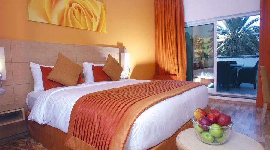 Al Khoory Executive Hotel, Al Wasl-33 of 41 photos