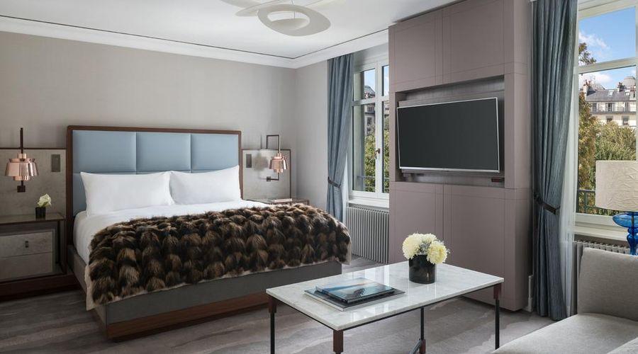 فندق ذا ريتز كارلتون دو لا بيه، جنيف-16 من 34 الصور
