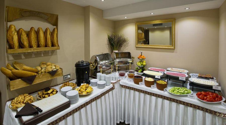 Hotel Olimpiyat-14 of 30 photos