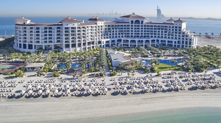 Waldorf Astoria Dubai Palm Jumeirah-1 of 37 photos