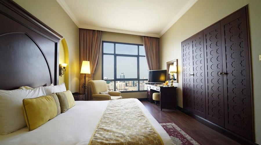 Mercure Grand Hotel Seef / All Suites-11 of 25 photos