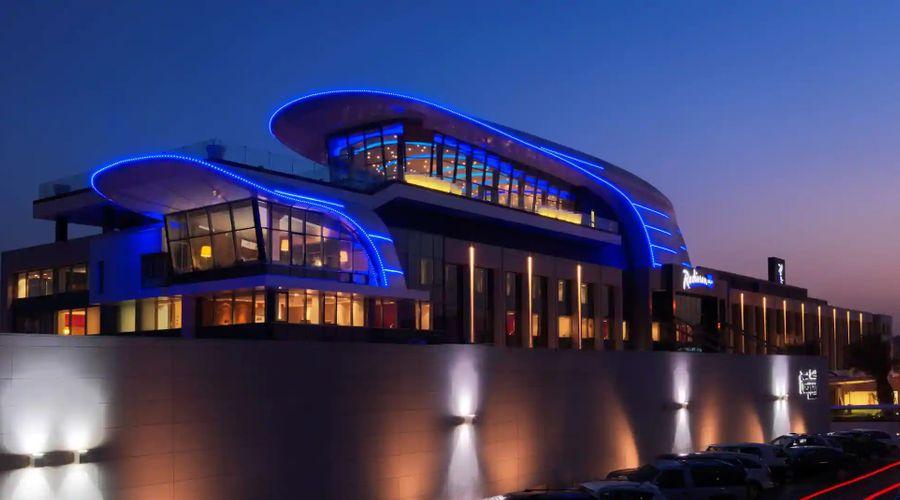 فندق راديسون بلو، الكويت-1 من 43 الصور