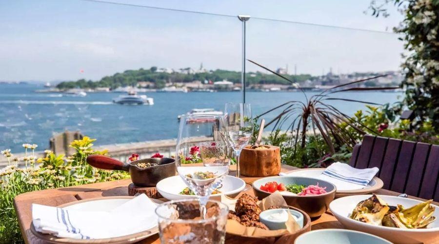 Novotel Istanbul Bosphorus Hotel-30 of 37 photos