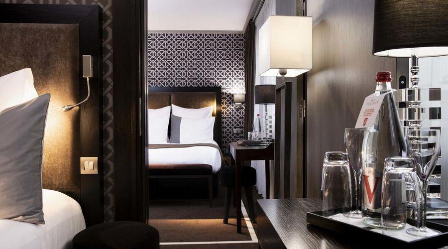 فندق جوليانا باريس-21 من 30 الصور