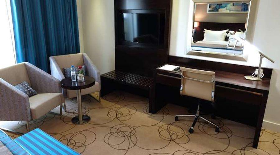 فندق أوريس إن المهنا-1 من 29 الصور