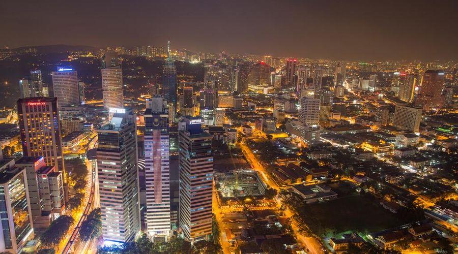 The Face Suites Kuala Lumpur-6 of 30 photos