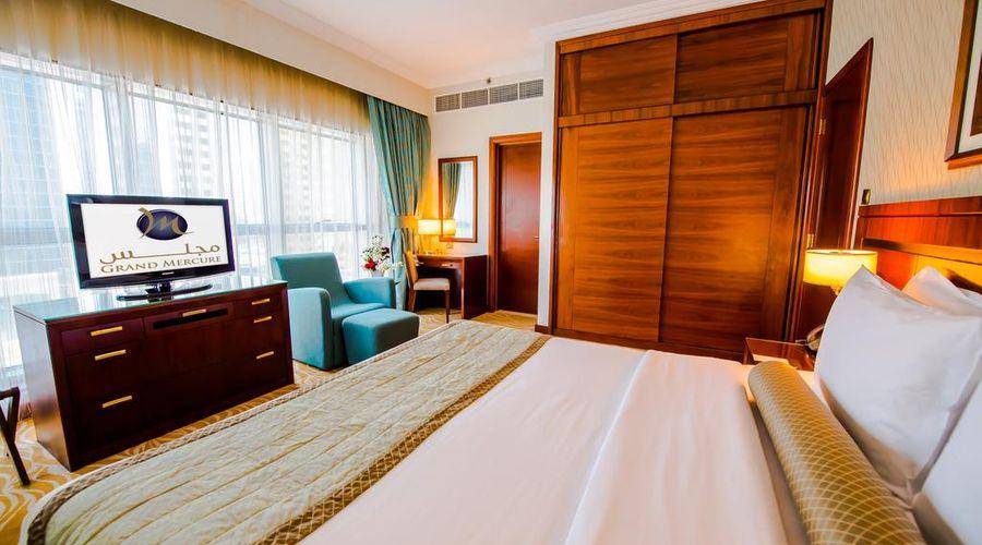 Majlis Grand Mercure Residence Abu Dhabi-4 of 30 photos