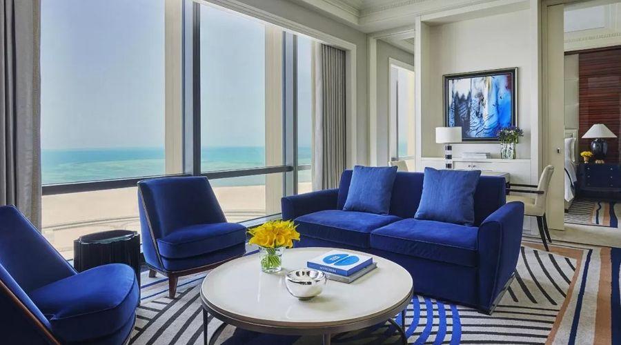 Four Seasons Hotel Bahrain Bay -7 of 30 photos