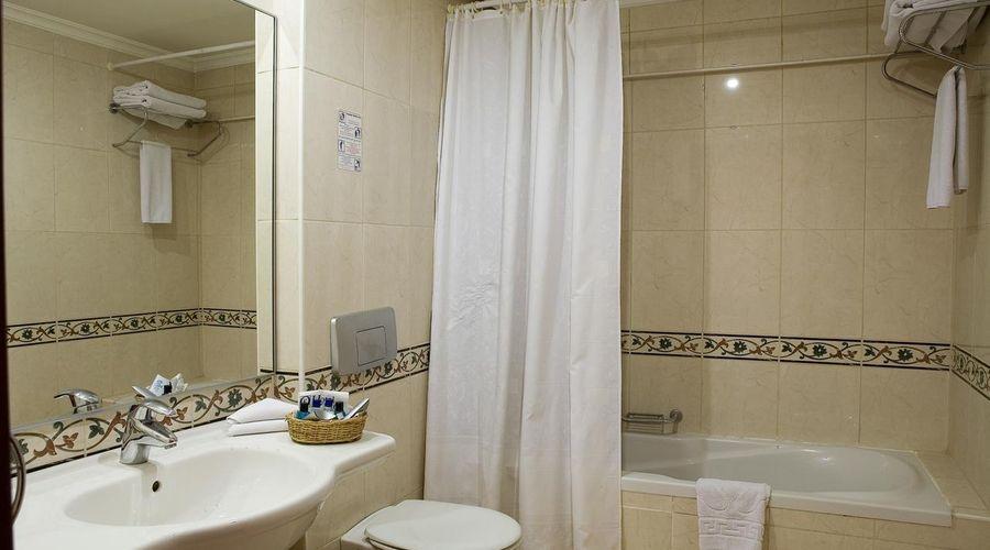 Kirci Termal Hotel-11 من 20 الصور