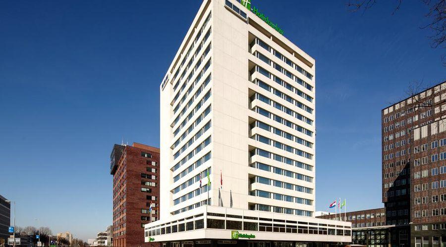 Holiday Inn Amsterdam-2 of 30 photos