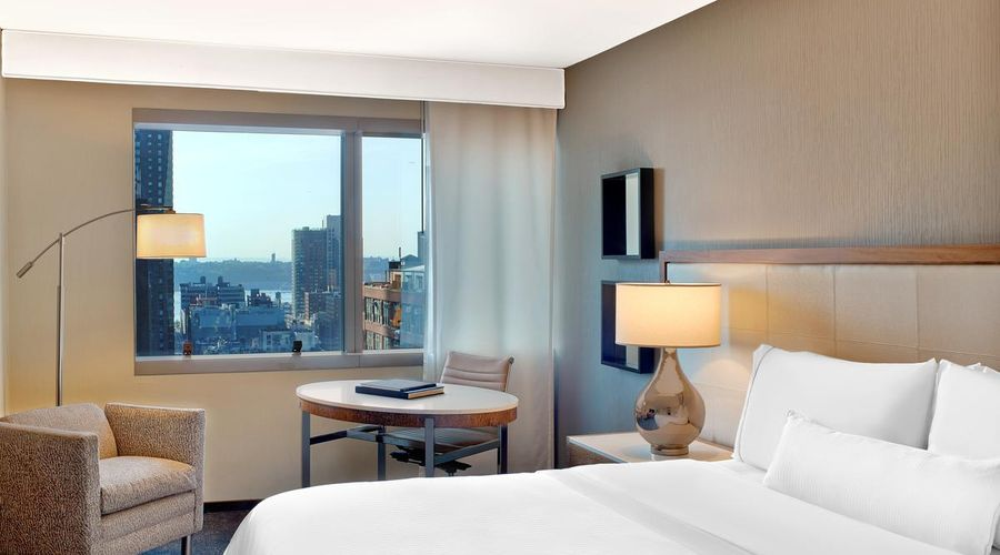 The Westin New York at Times Square-8 of 30 photos