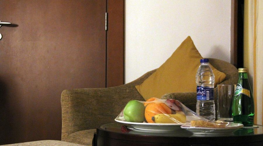 فندق هوليداي إن كورنيش الخبر-13 من 30 الصور