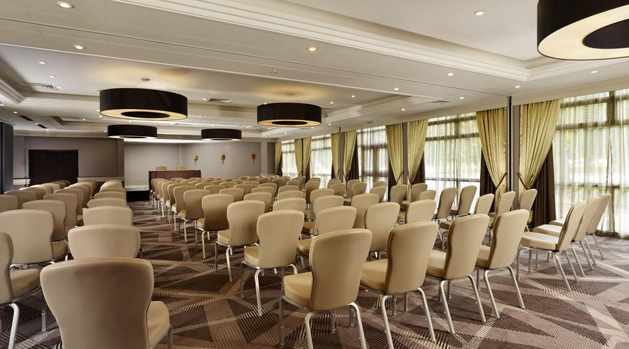 DoubleTree by Hilton London Ealing-14 of 30 photos