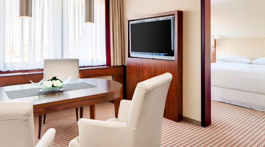 Sheraton München Westpark Hotel-1 of 25 photos