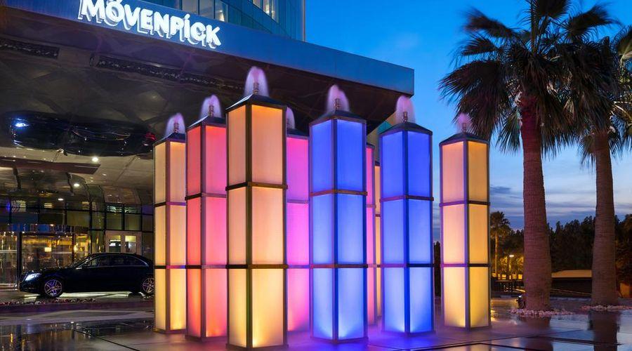 فندق موڤنبيك الخُبر-30 من 40 الصور