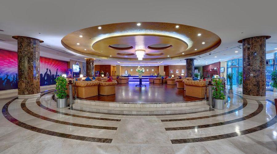 فندق كاسيلز البرشاء باي آي جي إتش-21 من 38 الصور