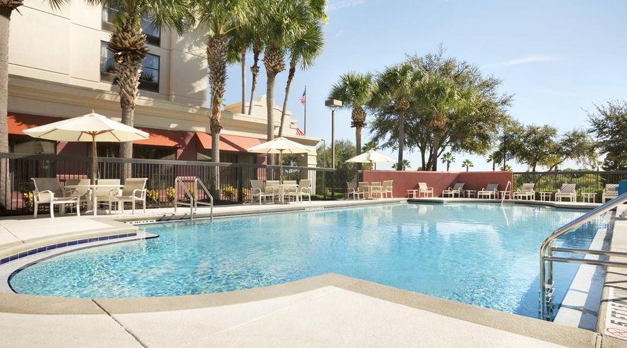 Hampton Inn Orlando International Drive/Conv Ctr-8 of 30 photos