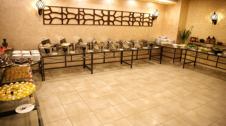 Al Fanar Palace Hotel and Suites-6 of 20 photos