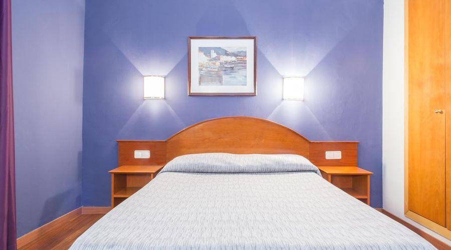 Hotel Cortes-5 من 30 الصور