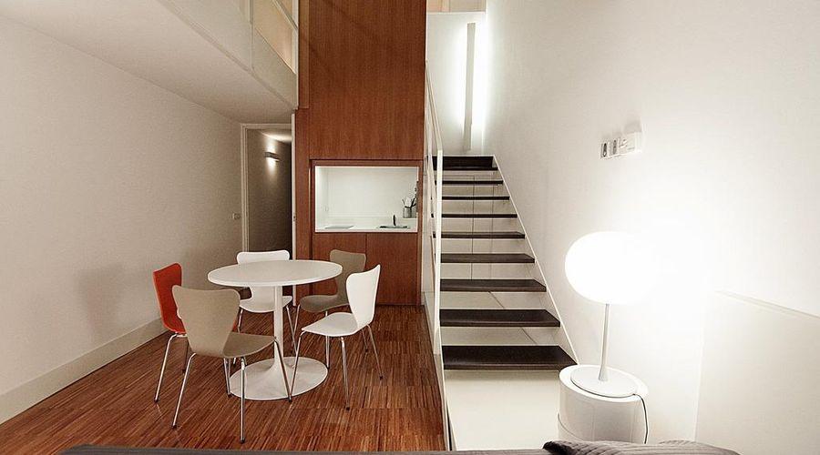 Bb Hotels Aparthotel Desuite-3 من 20 الصور