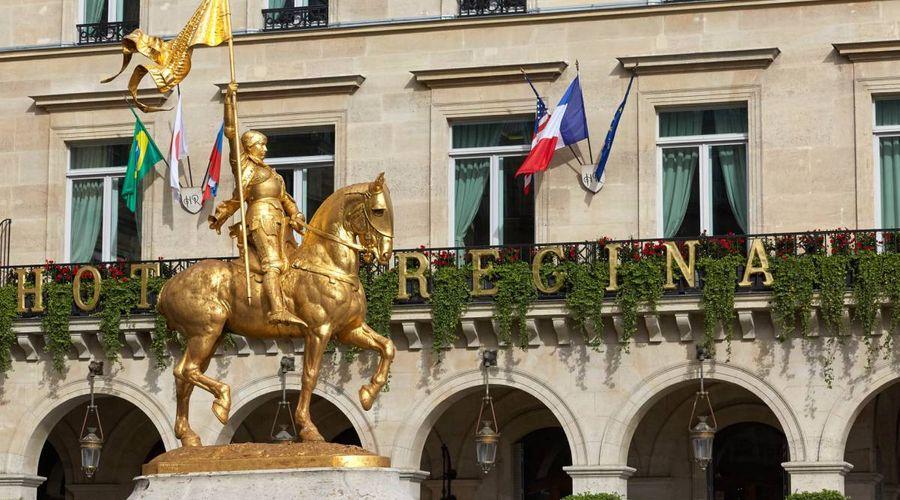 Hotel Regina Louvre-3 of 32 photos