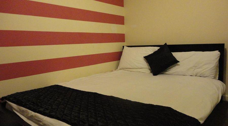 فندق سيتي فيو-9 من 17 الصور