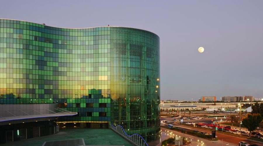 Millennium Capital Centre Hotel-1 of 40 photos