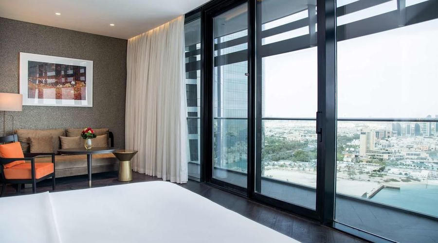 جراند حياة أبو ظبي فندق ومساكن لؤلؤة الإمارات-14 من 42 الصور