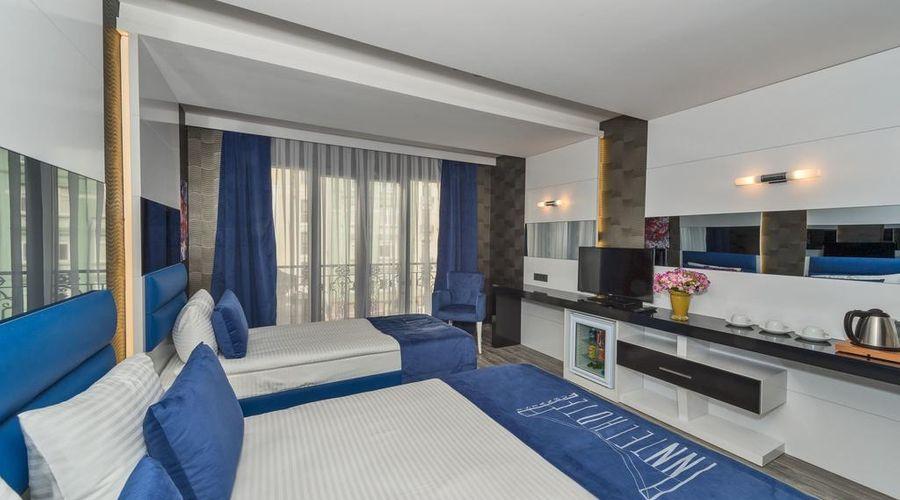 فندق إنتل إسطنبول-14 من 45 الصور